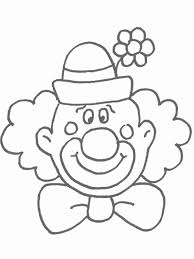 Small Picture Clown Circus Coloring Pages Coloring Book