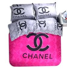 coco chanel comforter set bedding com home improvement now