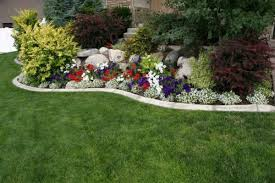 Small Picture Garden Border Ideas Flower Garden Garden Border Ideas Garden