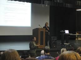 High school talks charter options | News | unionrecorder.com