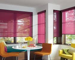 the hunter douglas designer screen shades offer simple