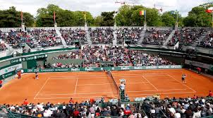 Philippe Chatrier Seating Chart 2020 French Open Venues French Open Paris