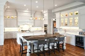 glass upper cabinets impressive glass display cabinets interior designs kitchen traditional with vent hood upper cabinets