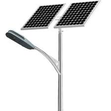 Street Lighting U2013 HiLiTE U2013 SolarSolar System Street Light