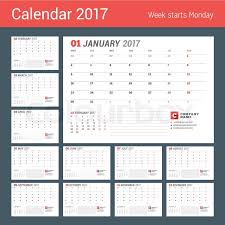 Ideas For Business Calendar Template Of Your Sheets