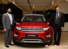 new car launches in puneJaguar Land Rover India Continues ExpansionOpens New Dealership