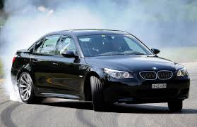 BMW M5 E60 laptimes, specs, performance data - FastestLaps.com
