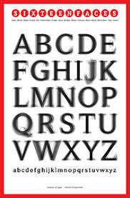 Fonts Posters Serif Fonts Art Fine Art America
