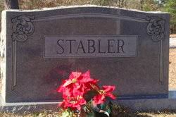 Allie Pearl Wolfe Stabler (1896-1960) - Find A Grave Memorial