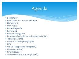 abby sunderland argumentative essay ppt video online  agenda bell ringer reminders and announcements homework unit 7 quiz