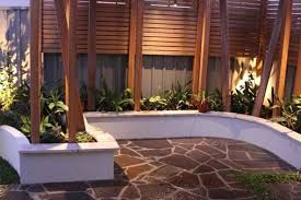 Backyard Landscaping Design Beauteous Dirty Girl Designs Landscape Design For Contemporary Residential