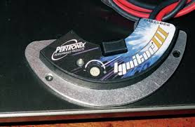 how to install the pertronix ignitor iii in a 1967 chevrolet chevelle pertronix ignitor iii installed