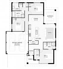 stylish 3 bedroom house plans home designs celebration homes house plans south africa 3 bedroomed with