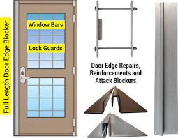 commercial door fix adjust repair service