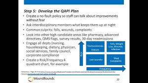 Woundrounds Webinar Qapi For Wound Care A Practical Guide Youtube