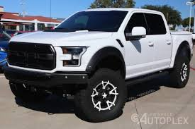 ford trucks raptor lifted.  Trucks Lifted 2017 Ford F150 Raptor Truck SuperCrew Cab Near Dallas And Trucks 2