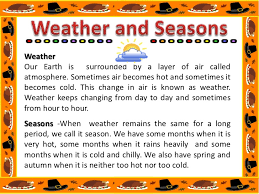 essay on a rainy day twenty hueandi co weather and seasons