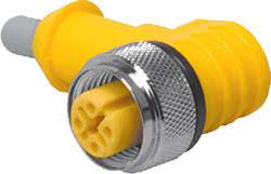 turck eurofast cordsets cables receptacles connectors field turck eurofast molded cordsets cables distributor