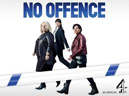 No Offence Temporada 3