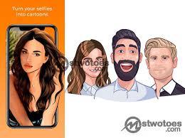 cartoon cartoon yourself app