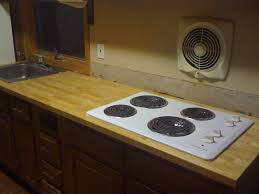 electric range top. Kitchen: Modern Stove Design Electric Range Top