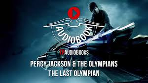 percy jackson the olympians 5 the last olympian full audiobook chapter 12