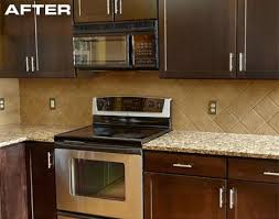 How to Reface Kitchen Cabinets | Refacing kitchen cabinets, Diy kitchen,  Kitchen cabinets