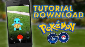Cara Download Pokémon GO Android di Indonesia