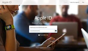 Your To How Email Change The Apple Id Linked Address