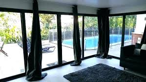 pgt pocket sliding glass door installation instructions impact doors cost vs regular do pgt sliding glass door