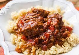 Lamb Stew Recipe Spicy Lamb Stew Recipe Simplyrecipescom