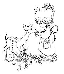 Small Picture Precious Moments Coloring Pages 008 Papercraft Juxtapost