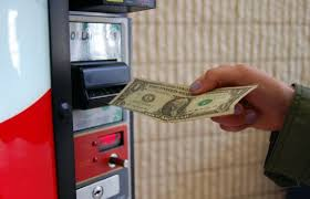 How Much Money Can You Make From Vending Machines New Payment Options For Vending Machines Soon To Include Mason Money