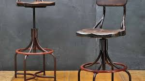 vintage factory furniture. Interesting Furniture Surprising Inspiration Vintage Bar Stools With Backs Counter Furniture  Wonderfull Metal 1930 S Industrial Westinghouse Factory Stool Throughout