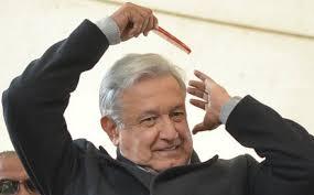 Resultado de imagen para Andres manuel Lopez Obrador