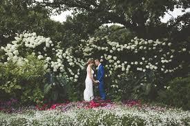 fl romance at boerner botanical gardens kathryn ed s wedding