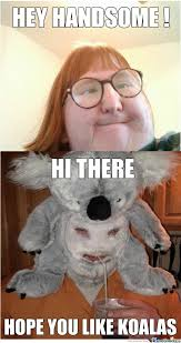 Creepy Accelerator Is Creepy Memes. Best Collection of Funny ... via Relatably.com