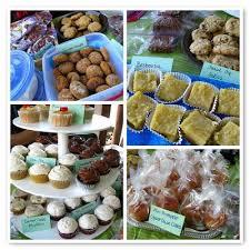 Vegan Bake Sale Recipes The Second Annual Worldwide Vegan Bake Sale Girliegirl Army