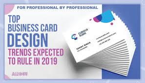 Do Professional Business Cards Design Fast