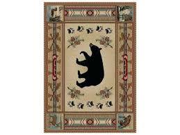 zebra print throw rug woodlands bear rectangular beige area rug animal print area rugs canada