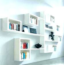 wall shelves for office. Home Office Wall Shelving Space Saving Storage Ideas For Elegant Small Designs Shelves