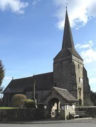 St Margaret\u0027s Church, West Hoathly - Wikipedia