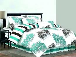 gray teal and brown bedroom contemporary images of turquoise ideas best paint color image brown green bedding turquoise