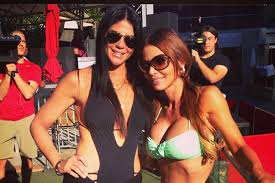 A Mo Bb Mob Wife Freed By Judge To Party In Vegas New York Post