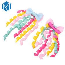 קנו בגדים לבנות | <b>M MISM 1</b> Pair Cute Random Girls Hair Clips Bow ...