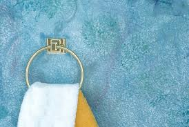 clean painted wallsTips for Painting Your Bathroom