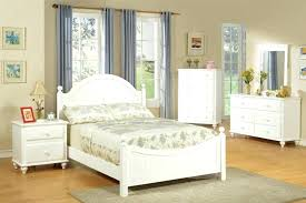 Scenic White Wood Full Bed Loft With Desk Platform Frame Size Solid ...