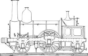 They are also perfect for teaching your kids about trains and engines at. 70 Free Colouring Pictures Of Transport Cars Bikes Buses Planes Trucks Boats And Trains Free Printables