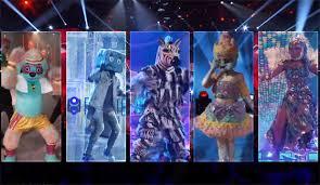 Watch the masked dancer season 1. The Masked Dancer Season 1 Episode 2 Recap Group B Performs Goldderby