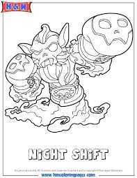 Skylanders Superchargers Bowser Coloring Pages Lovely Super Mario